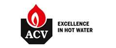 ACV Excellence in hot water